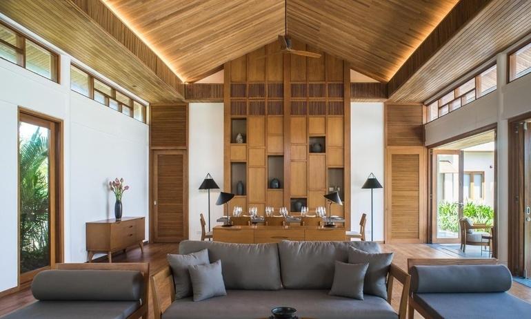 Nâng tầm kỳ nghỉ với những căn biệt thự mới tại Azerai Cần Thơ