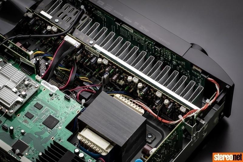 Marantz trình làng NR1711: Đầu AV Receiver 8K dành cho phân khúc tầm trung
