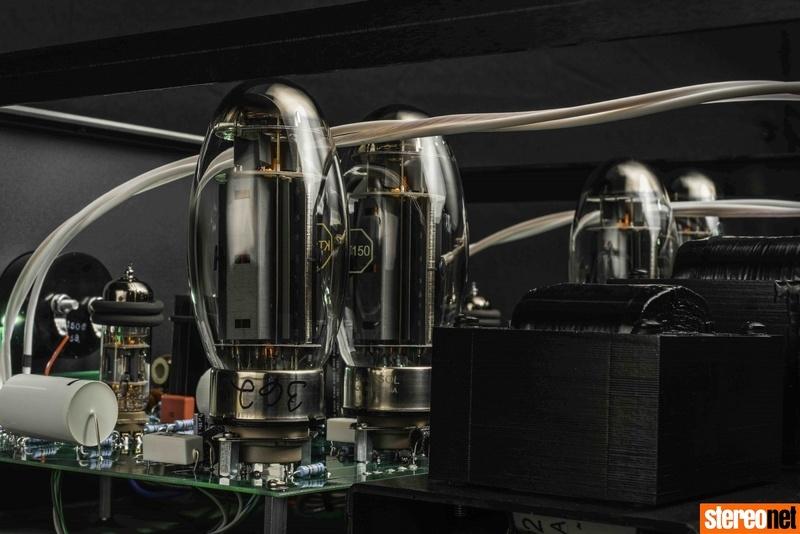 Tập đoàn McIntosh chính thức bán đi thương hiệu hi-end Audio Research