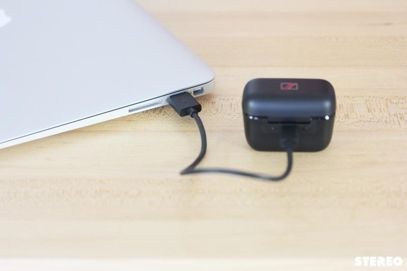 Sennheiser CX 400BT True Wireless: Những cảm nhận đầu tiên