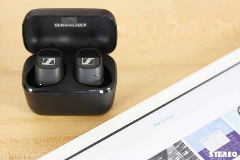 Sennheiser CX 400BT True Wireless: Âm thanh ấn tượng, giá hợp lý