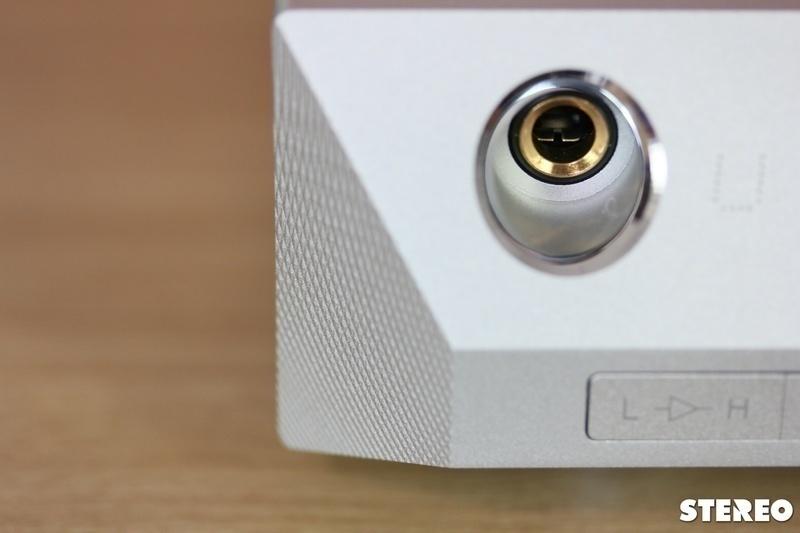 Nghe nhạc trên tai nghe hay hơn với DAC/Headamp cao cấp NuPrime DAC-10H