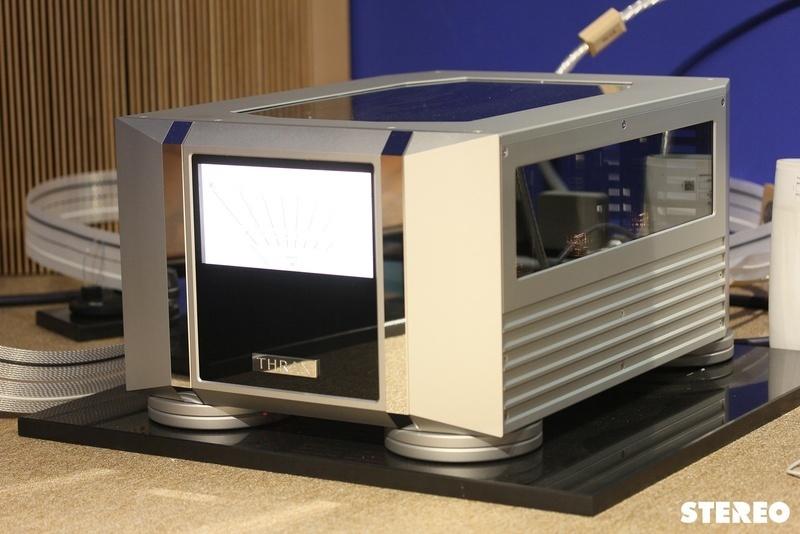 Nghe thử bộ pre-power thuần bóng đèn 300B cao cấp nhất của Thrax Audio: Lãng du trong miền hi-end