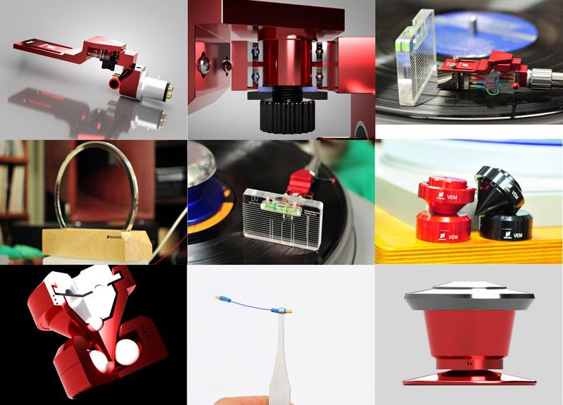 Điểm mặt những dòng phụ kiện âm thanh chất lượng cao của thương hiệu Hàn Quốc Nasotec
