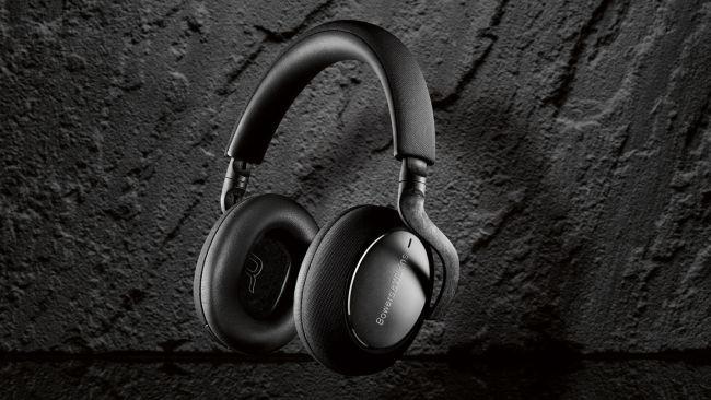 Bowers & Wilkins ra mắt phiên bản Carbon Edition cho tai nghe không dây PX7