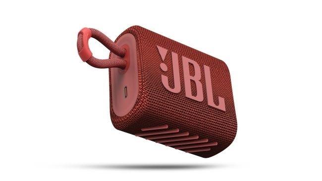 JBL ra mắt loạt loa di động Xtreme 3, Go 3 và Clip 4