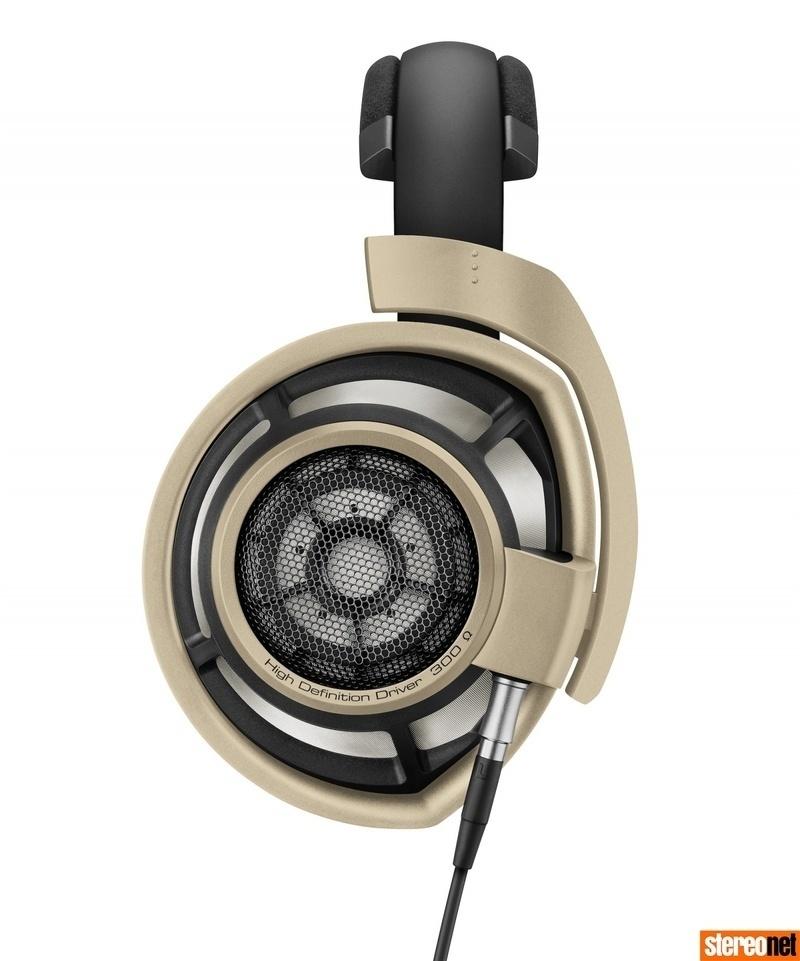 Sennheiser kỷ niệm 75 năm của hãng bằng mẫu tai nghe hi-end HD 800 S Anniversary Edition