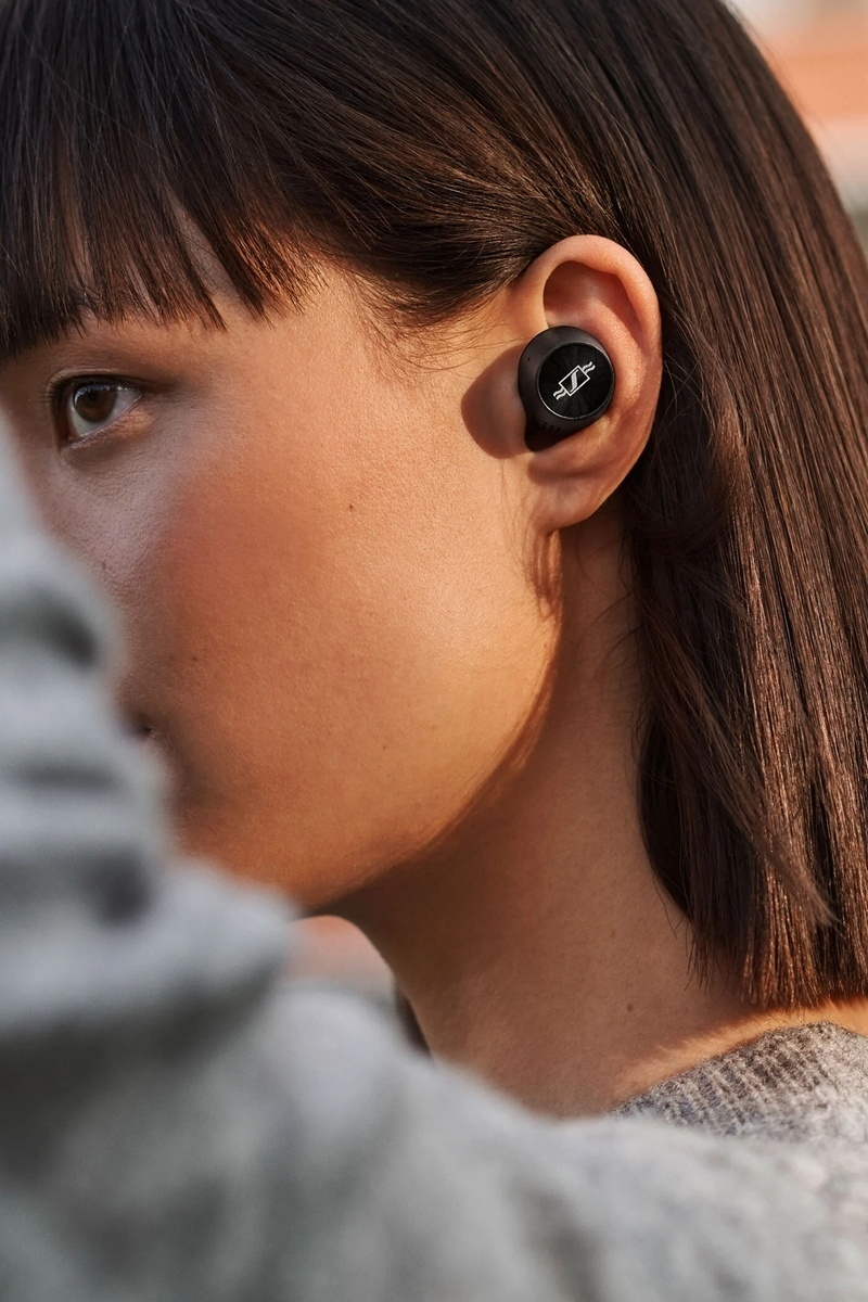 Sennheiser tung ra phiên bản Anniversary Edition của tai nghe Momentum True Wireless 2