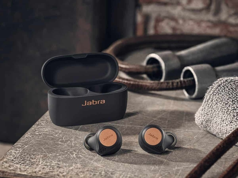 Jabra ra mắt tai nghe true-wireless Elite 85t, bổ sung ANC cho Elite 75t