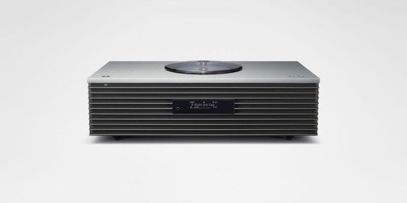Technics giới thiệu dàn âm thanh all-in-one Ottava f SC-C70Mk2