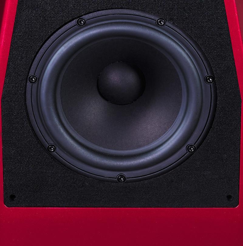 Wilson Audio trình làng loa ultra hi-end SabrinaX, giá 496 triệu đồng