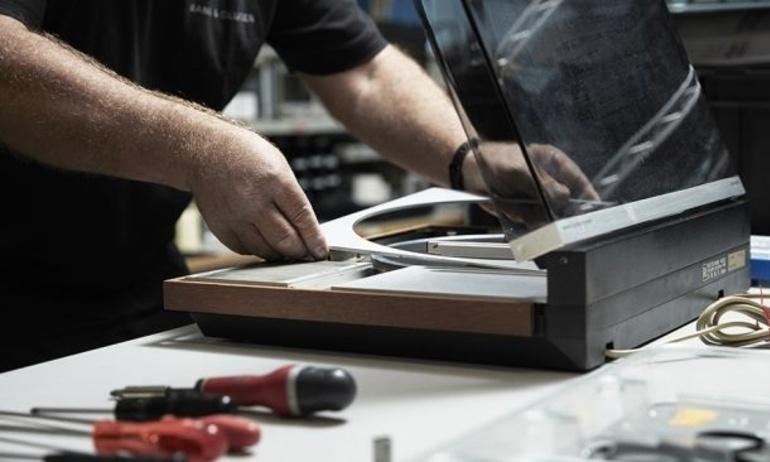 Bang & Olufsen bật mí kế hoạch hồi sinh loạt mâm đĩa than nổi tiếng trong quá khứ