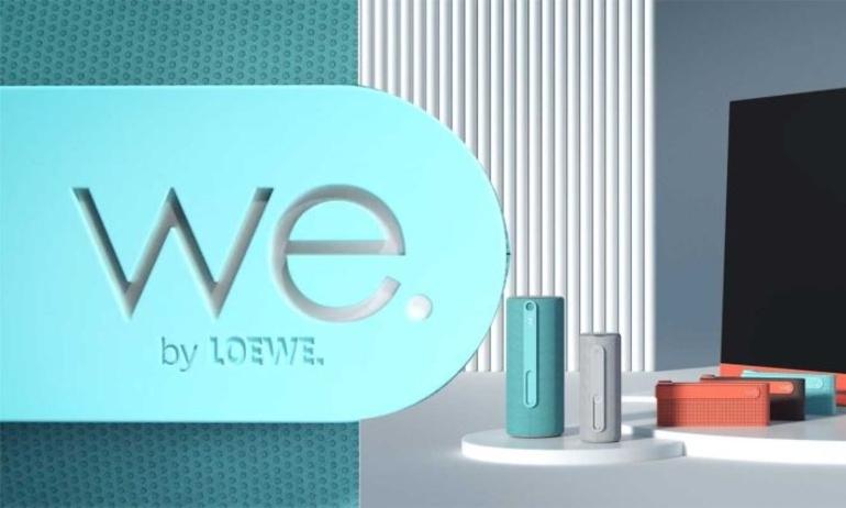 Loewe công bố thương hiệu con mới cùng loạt sản phẩm sắp ra mắt trong 2021