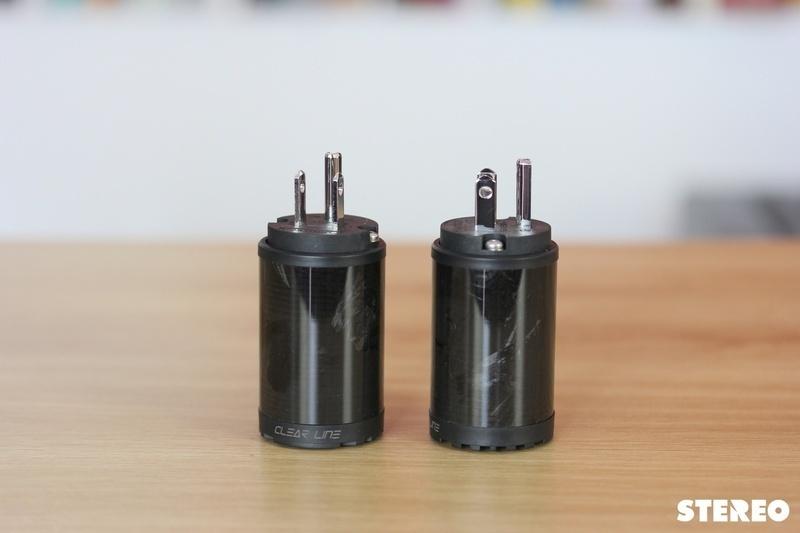 Furutech NCF Clear Line: Giảm nhiễu điện đơn giản và hiệu quả