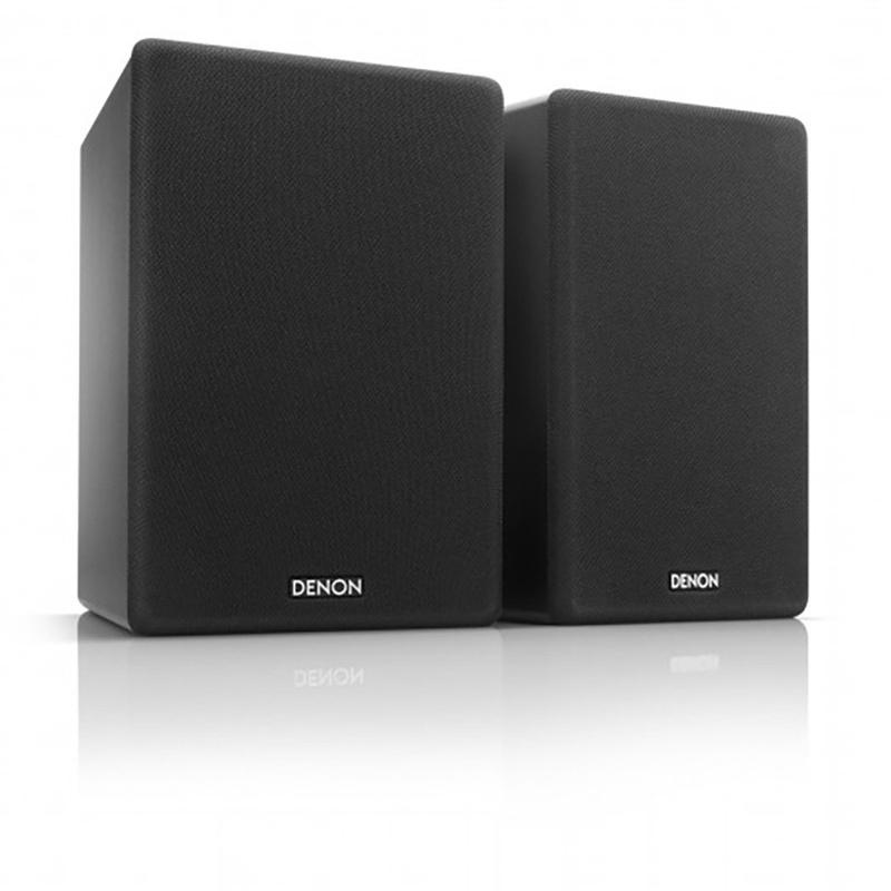 Bộ dàn all-in-one Denon CEOL N11DAB: Hấp dẫn hơn với tính năng radio DAB/DAB+