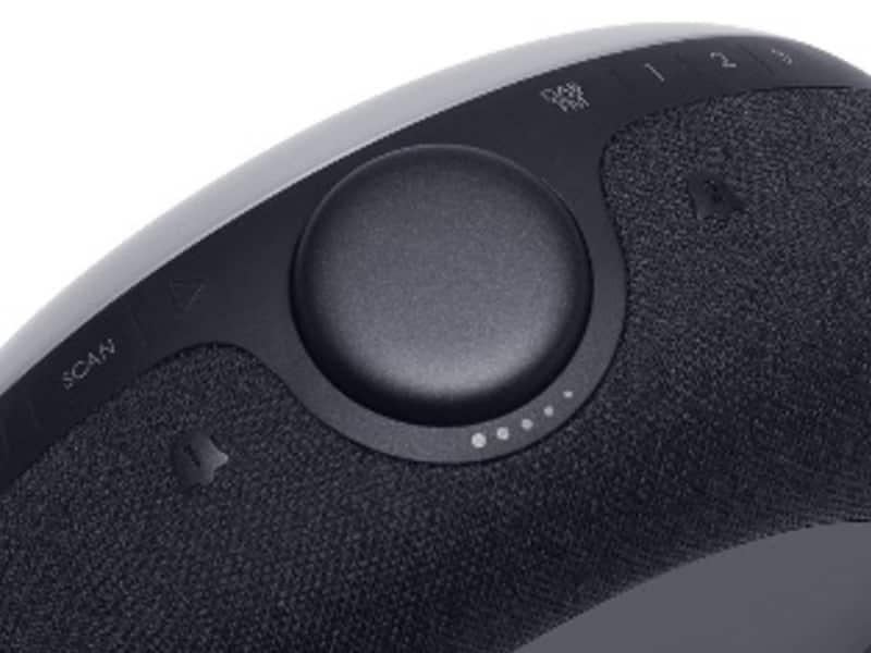 JBL chính thức mở bán loa không dây kiêm đồng hồ Horizon 2