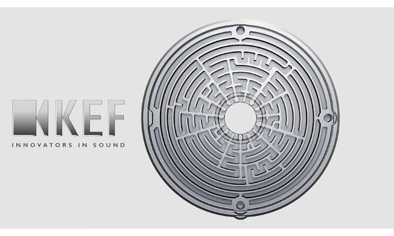 KEF hé lộ loạt sản phẩm mới với công nghệ MAT tiên tiến
