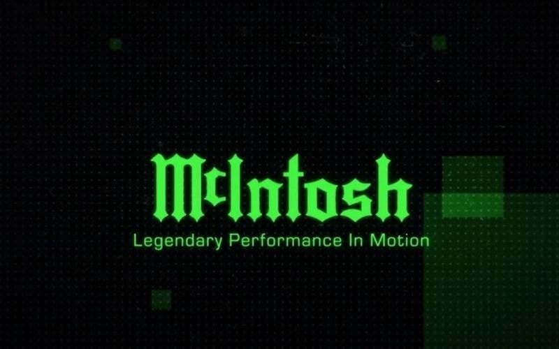 McIntosh tái xuất thị trường âm thanh xe hơi với hệ thống dành cho Jeep Grand Wagoneer