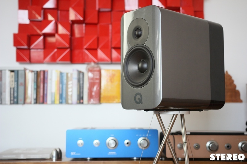 Nghe thử loa Q Acoustic Concept 300