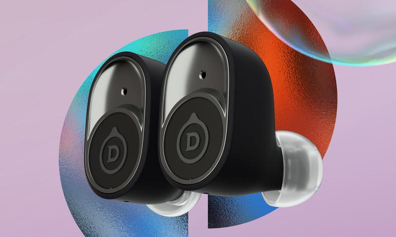 Devialet tham gia thị trường true-wireless với tai nghe chống ồn Gemini