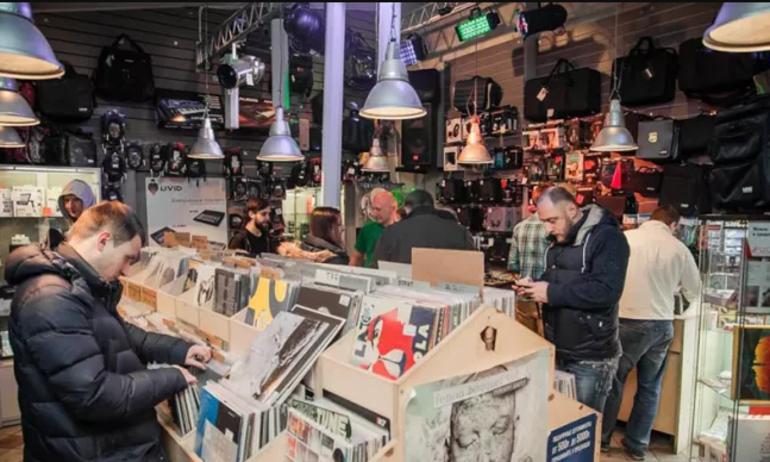25 cửa hàng đĩa than mà mọi audiophile muốn ghé thăm một lần trong đời (P.2)