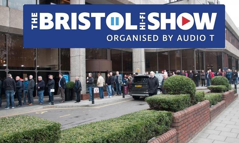 Bristol Hi-Fi Show 2021 hủy tổ chức do dịch Covid-19
