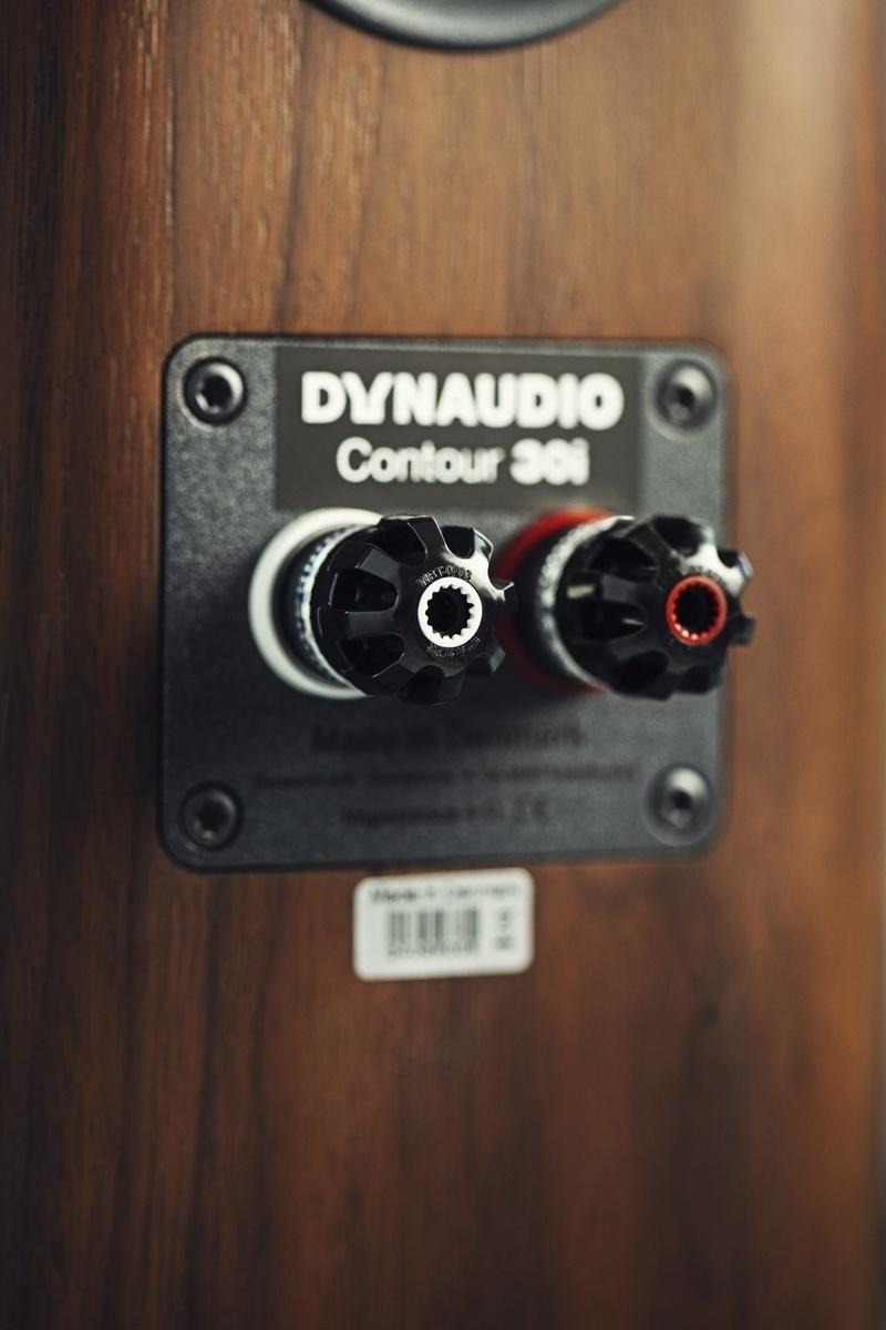 Loa hi-end Dynaudio Contour 30i: Hậu duệ đẳng cấp của Contour S 3.4
