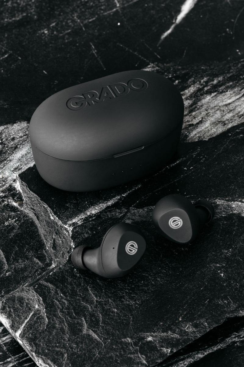 Grado Labs trình làng bộ tai nghe true wireless đầu tiên của hãng mang tên GT220