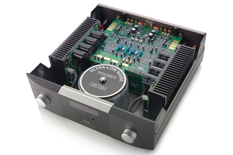 Mark Levinson công bố 4 thiết bị mới thuộc dòng sản phẩm đầu bảng 5000 Series