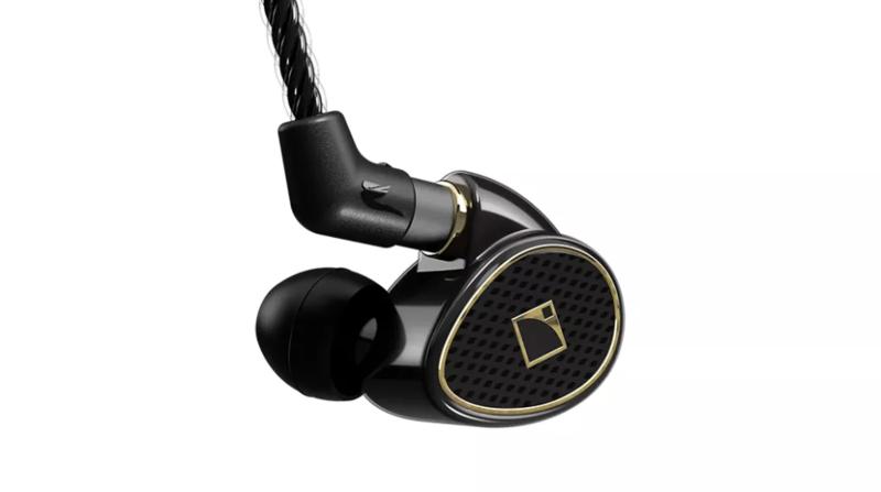 L-Acoustics Creations mở bán tai nghe 10 driver Contour XO