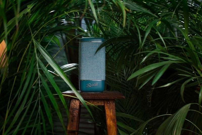 Beacon: Dòng loa Bluetooth đầu tiên từ thương hiệu Roberts Radio