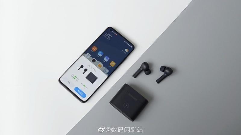 Xiaomi tung ra tai nghe true wireless MI Air 2 Pro, có chống ồn, giá hấp dẫn