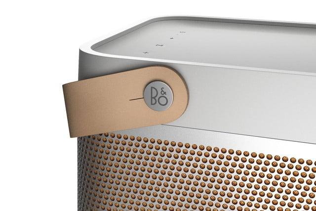 Bang & Olufsen chính thức phát hành phiên bản 2020 của dòng loa Beolit