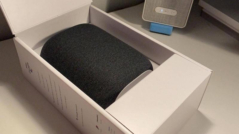 Google ra mắt loa thông minh Google Nest Audio với âm thanh được nâng cấp