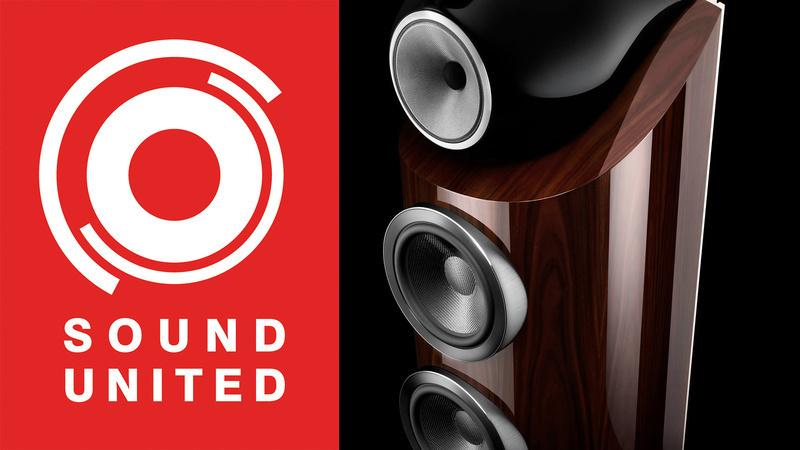 Sound United hoàn tất thương vụ mua lại Bowers & Wilkins