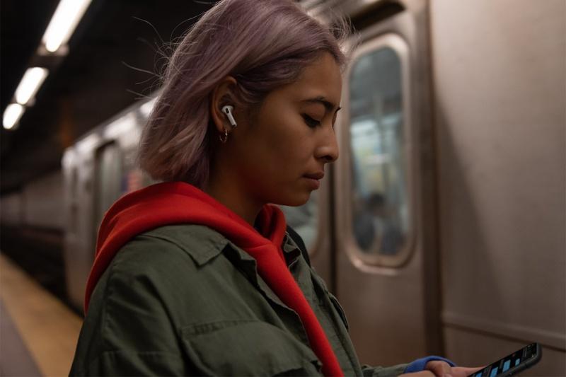 Apple xác nhận lỗi xuất hiện trên tai nghe AirPods Pro