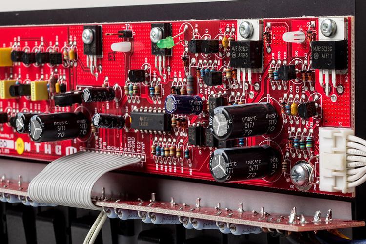 Anthem ra mắt loạt AV Receiver, AV Processor và Power-amp mới