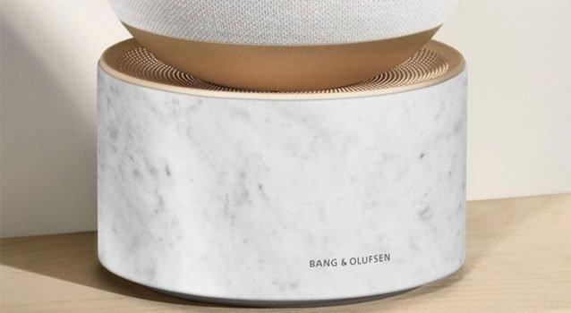 Bang & Olufsen kỷ niệm sinh nhật lần 95 với bộ sưu tập Golden Collection