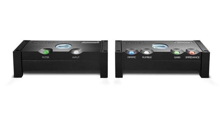 Chord Electronics tung ra bộ giá đỡ chống rung dành cho các thiết bị dòng Qutest