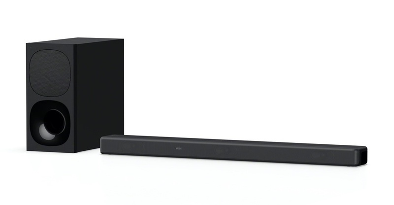 Sony nâng cấp dòng loa soundbar cao cấp Dolby Atmos với sự ra mắt của HT-G700