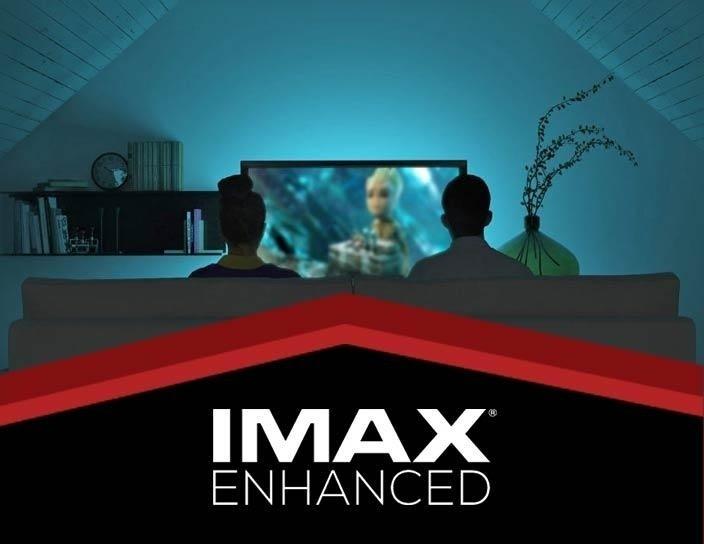 Chứng chỉ IMAX Enhanced nay đã có trên loa của Polk Audio và Definitive Technology