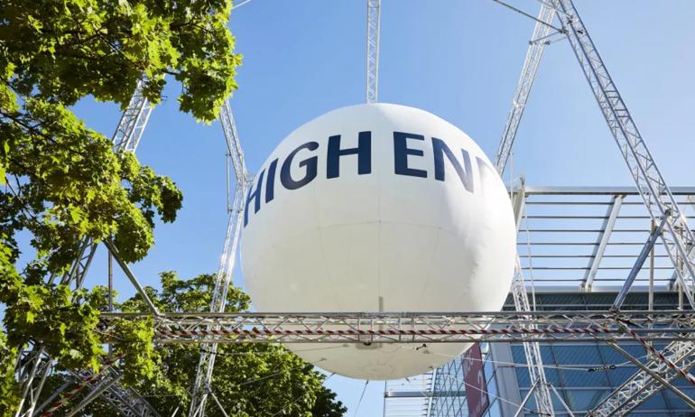 High End Munich 2021 tiếp tục dời lịch tổ chức đến tháng 9/2021