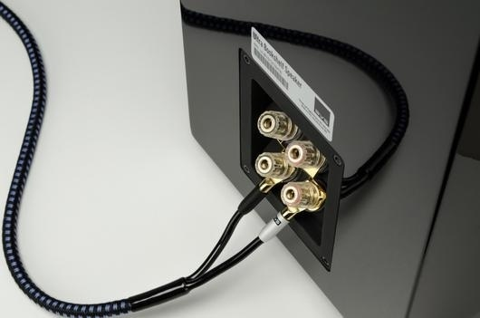 SVS tung ra bộ cáp âm thanh SoundPath gồm dây loa, dây tín hiệu và dây loa subwoofer