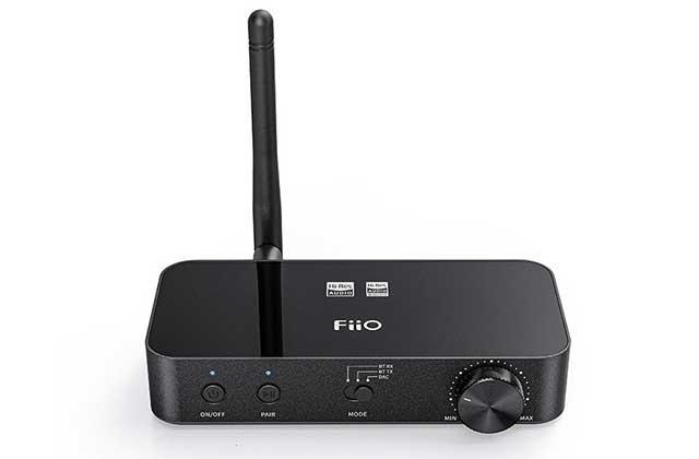 Fiio BTA30: Chiếc USB DAC đa dụng với khả năng kết nối không dây Bluetooth
