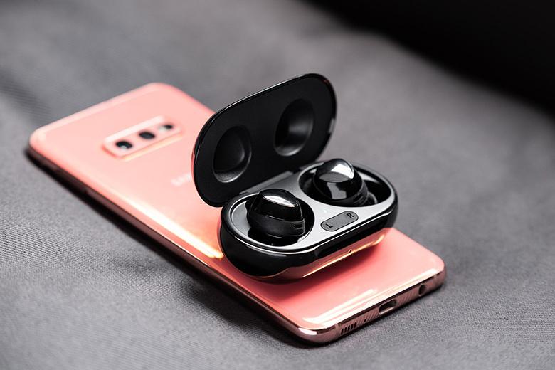 Galaxy Buds Beyond sẽ có thể là chiếc tai nghe không dây đi kèm smartphone Galaxy S21?