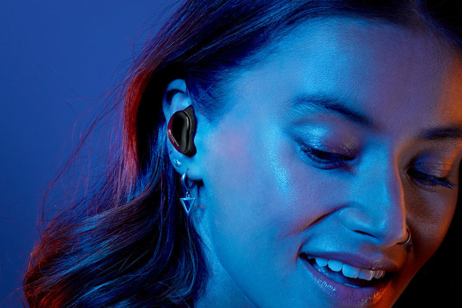Cambridge Audio hé lộ chiếc tai nghe true-wireless tiếp theo mang tên Melomania Touch