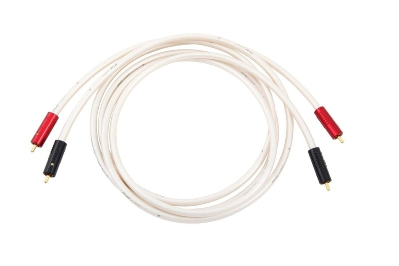 Atlas Cables giới thiệu loạt cáp âm thanh giá rẻ Achromatic plug và Element Achromatic