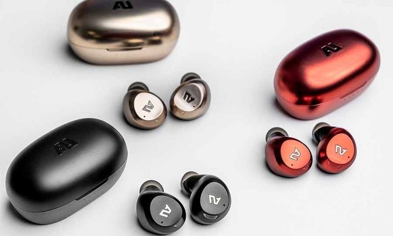 Ausounds tung ra bộ tai nghe true wireless AU-Stream Hybrid