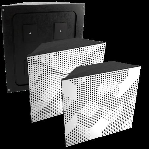 Vai trò và tầm quan trọng của bass trap, sub trap trong thiết kế phòng nghe hi-end