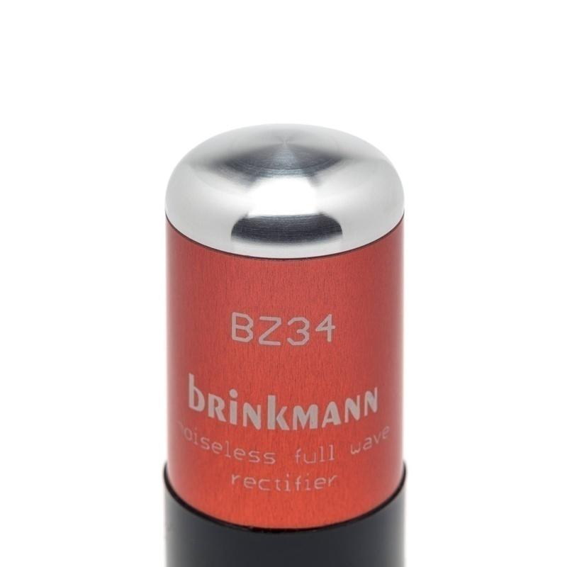 Brinkmann trình làng bộ nguồn đèn cao cấp RoNT III